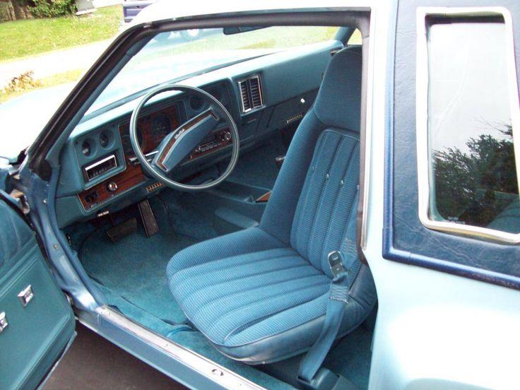 1976 Chevrolet Monte Carlo Landau for sale #1732648 | Hemmings Motor News