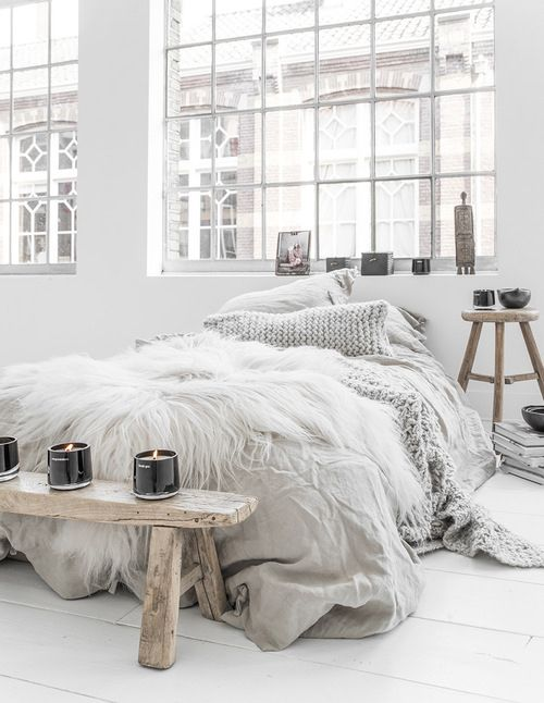 Heavenly Bedroom – Everything you need to turn your home into a home | HomeDeco.de