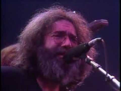 let there be songs to fill the air... Grateful Dead 'Ripple'