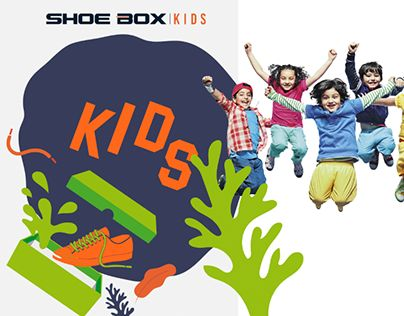 """Check out new work on my @Behance portfolio: """"SHOE BOX KIDS / Concepto."""" http://be.net/gallery/41311671/SHOE-BOX-KIDS-Concepto"""