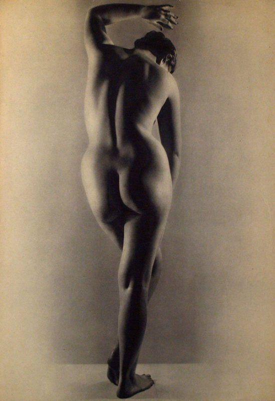 Remy Duval- Nu# 24 photogravure, 1936