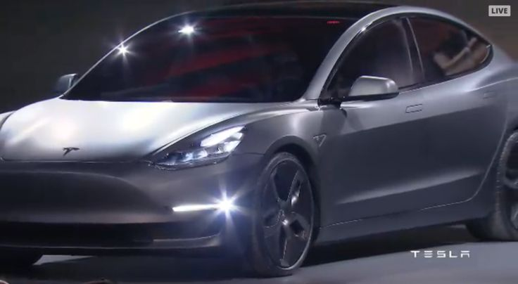 Tesla Just Received $115 Million For a Car That No-One Had Seen