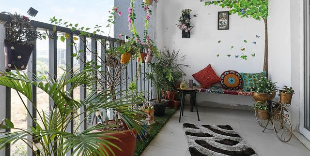 This Hyderabad Apartment Is A Delicious Blend Of Indian Heritage