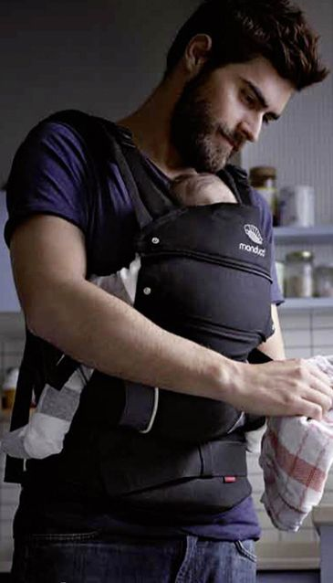 Manduca baby carrier. Link to video how to wear. http://www.babyslingsandcarriers.com/manduca_baby_carrier_instructions