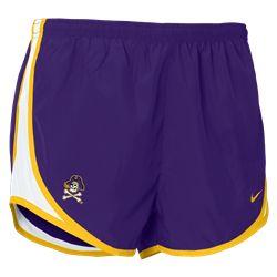 Great running shorts. #ECU alumnihall.com