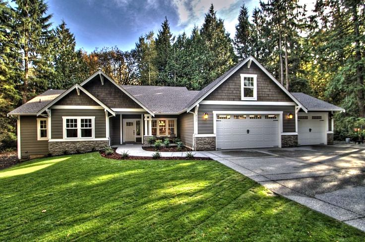 Craftsman Style Ranch Homes Interior Craftsman Style Home Decor