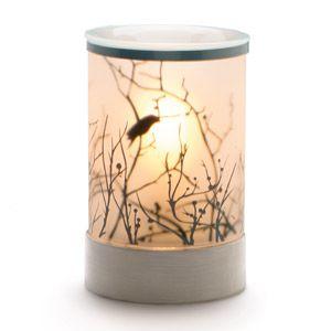 STARLINGS LAMPSHADE SCENTSY WARMER – scentsy australia