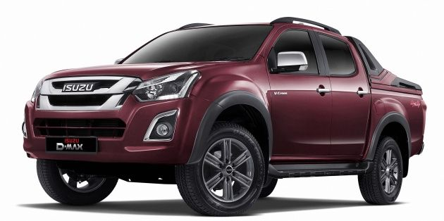 2018 Isuzu D Max Colors Release Date Redesign Price Brief Following The Newest Version Of The Common Truck We Will See A Isuzu D Max Car Prices Thailand