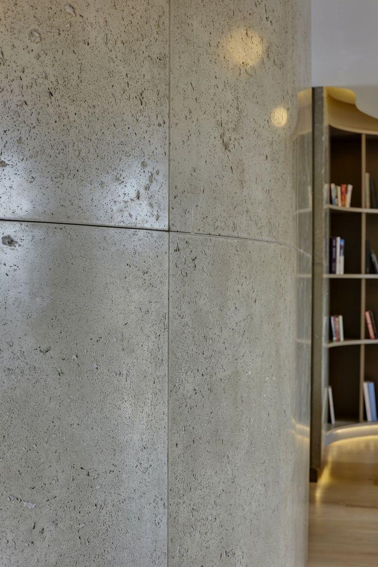 Departamento Loft Redchurch / Studio Verve Architects Redchurch Loft Apartment / Studio Verve Architects – Plataforma Arquitectura