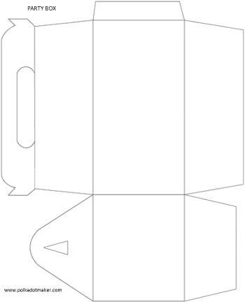 Best 25+ Box templates ideas on Pinterest | Paper box template ...