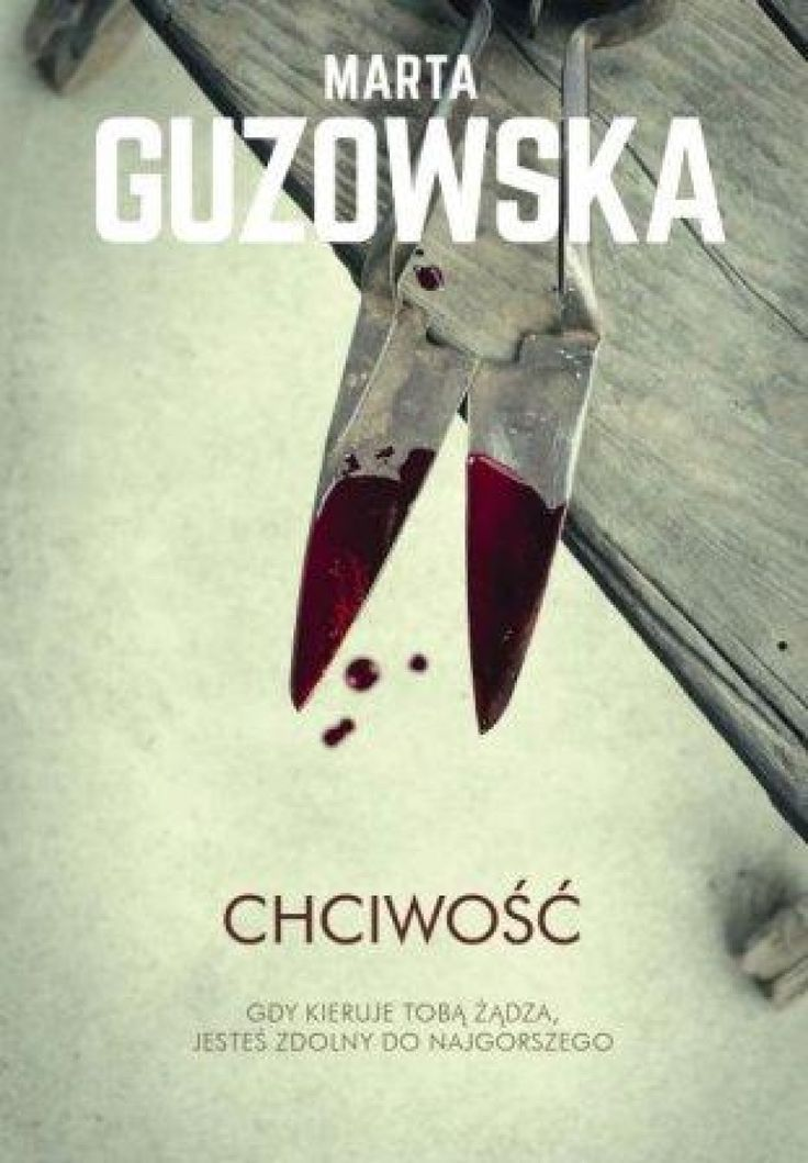 #guzowska #thriller #book #chciwość #troja #tldrxp
