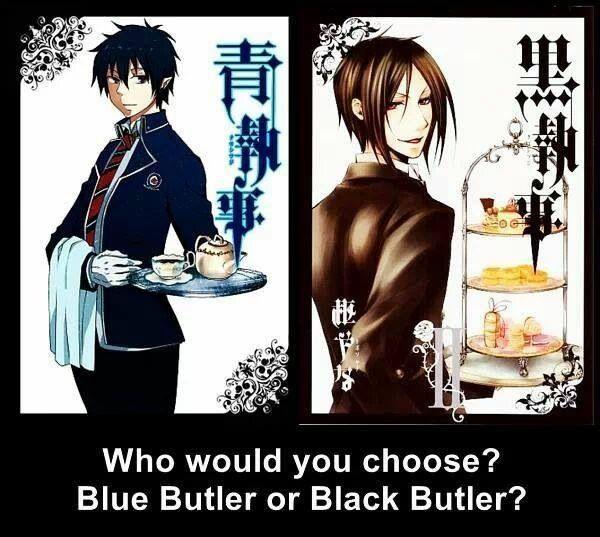 black butler crossover | Black Butler