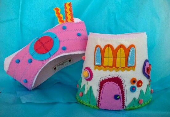 Grazie al tutorial di Elena Fiore **decoreblablabla.blogspot.com**