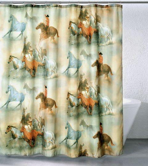 Best 25 Western Shower Curtains Ideas On Pinterest