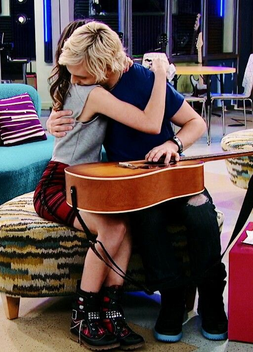 These hugs are the best