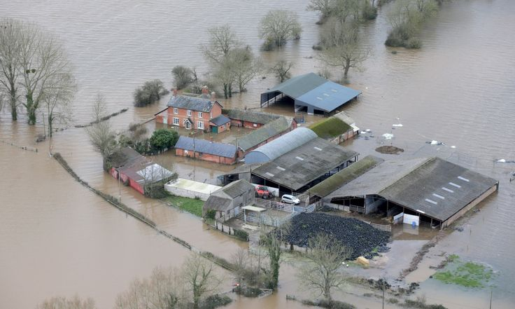 Flood defence spending has fallen by 10% over course of this government leaving half of country's defences with 'minimal' maintenance, says National Audit Office report