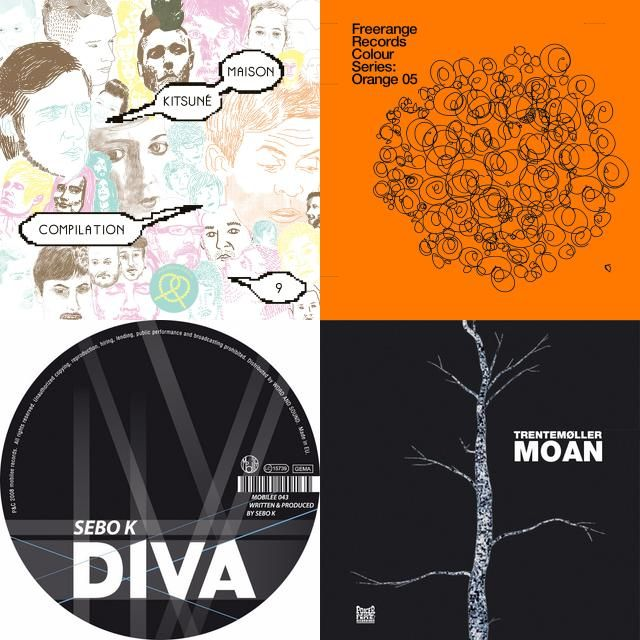 Elektronische muziek, a playlist by mrannfield on Spotify
