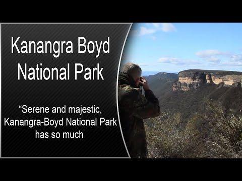 Kanangra Boyd National Park, New South Wales - YouTube