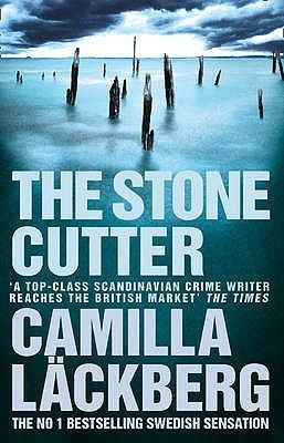 I love Camilla Lackberg!