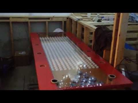 Interactive LED Beer Pong Table: 88 Steps (with Pictures)