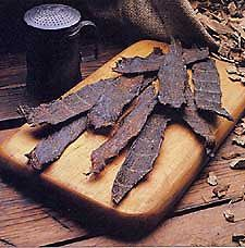 jerky and food preservation tips