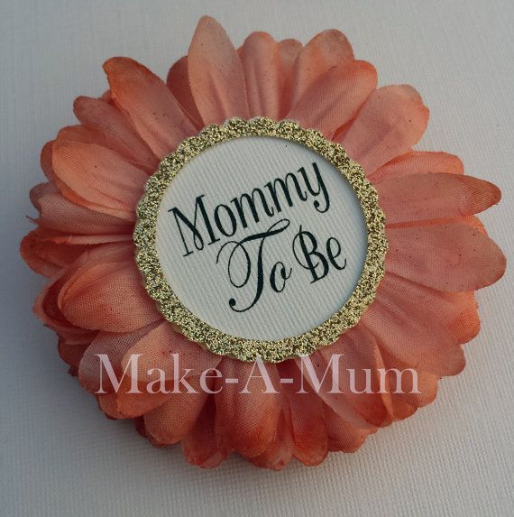 Hey, I found this really awesome Etsy listing at https://www.etsy.com/listing/270873891/coral-mommy-to-be-pinhand-dyed-baby