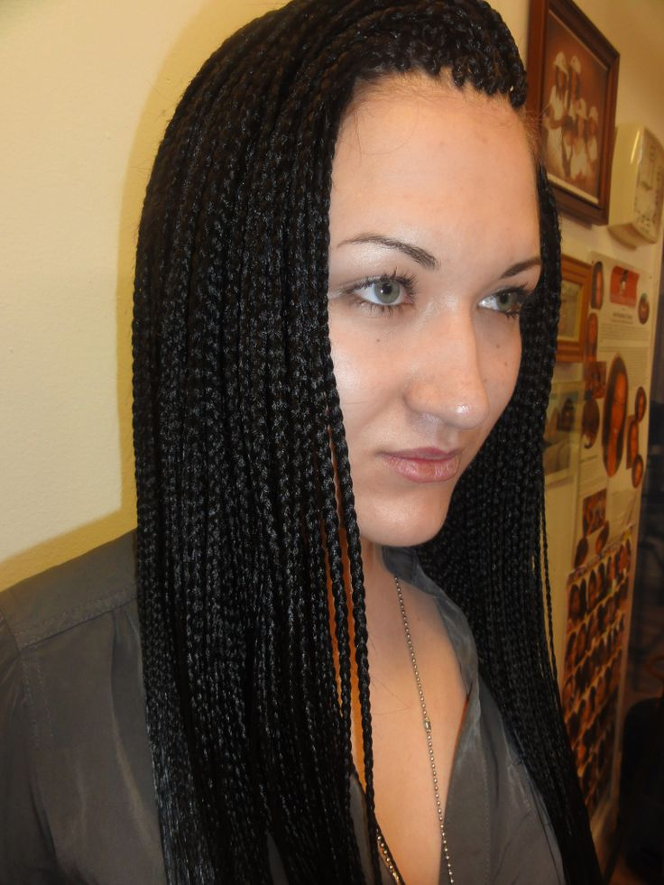 Gorgeously Braided - Lovely Box Braids Hairstyles Never Die | Headquarters for Hair