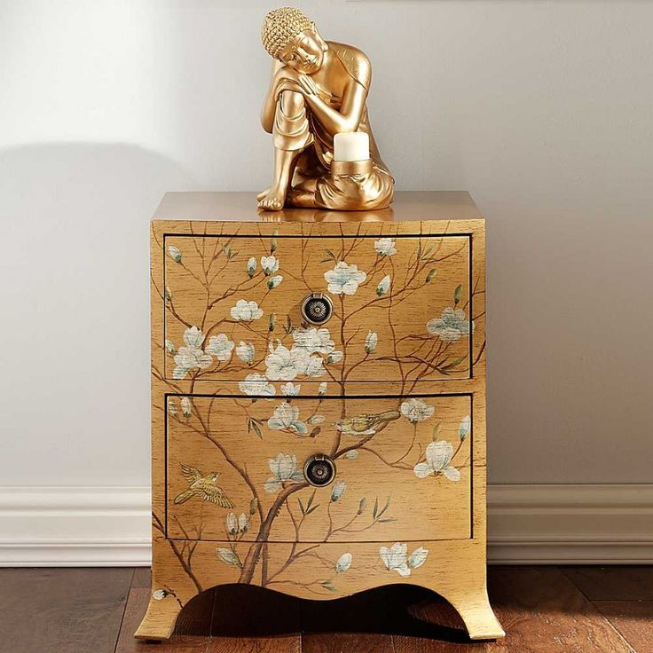 Appealing Hand Painted End Tables Design Ideas : Ashley Furniture Design Ideas With That How To Paint Furniture Design Ideas