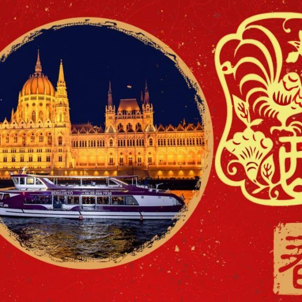 This Budapest Dinner Cruise will enchant your evening along on the Danube.During the Cruise a 4-course meal will be served. Budapest River Cruise!