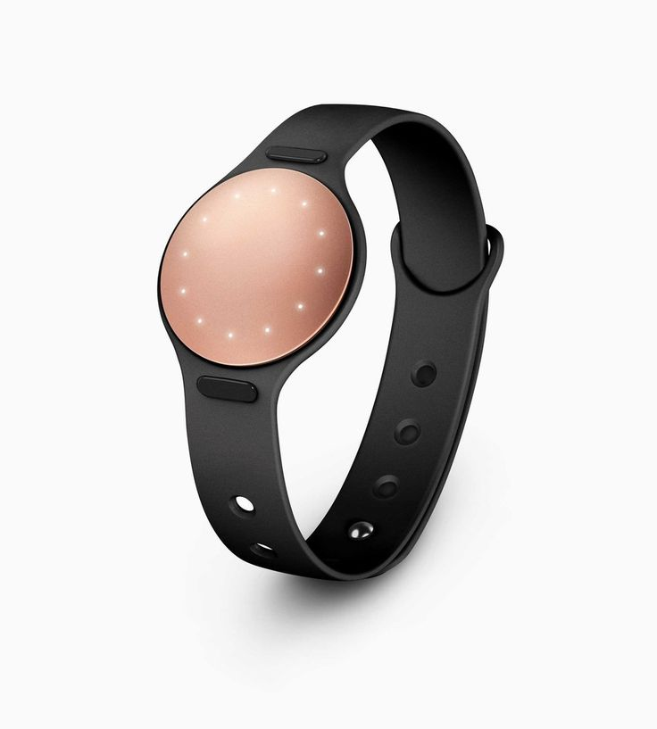Misfit Shine 2 Fitness Tracker and Sleep Monitor - Rose Gold – ChaseTech