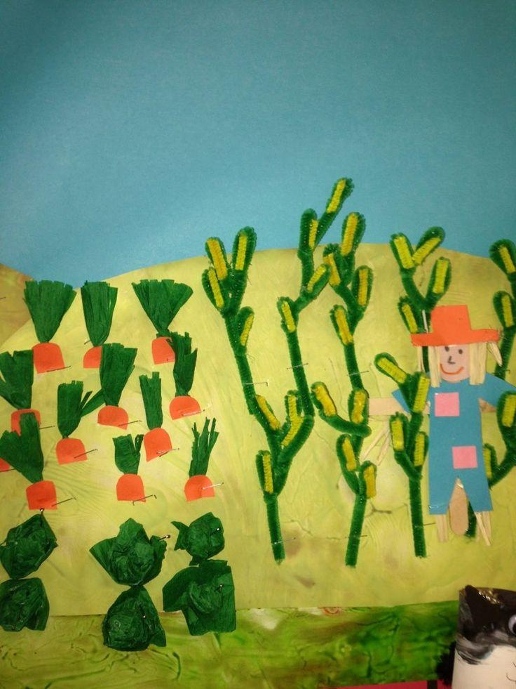 Classroom Decor Bulletin Board Ideas ~ Best garden bulletin boards ideas on pinterest