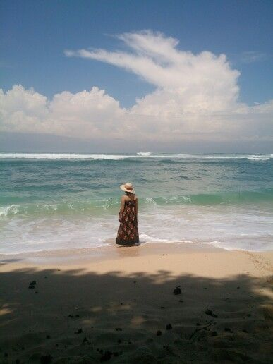 @gunung payung beach