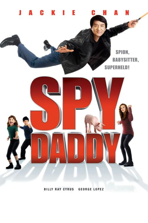 Watch The Spy Next Door 2010 Full Movie Online Free