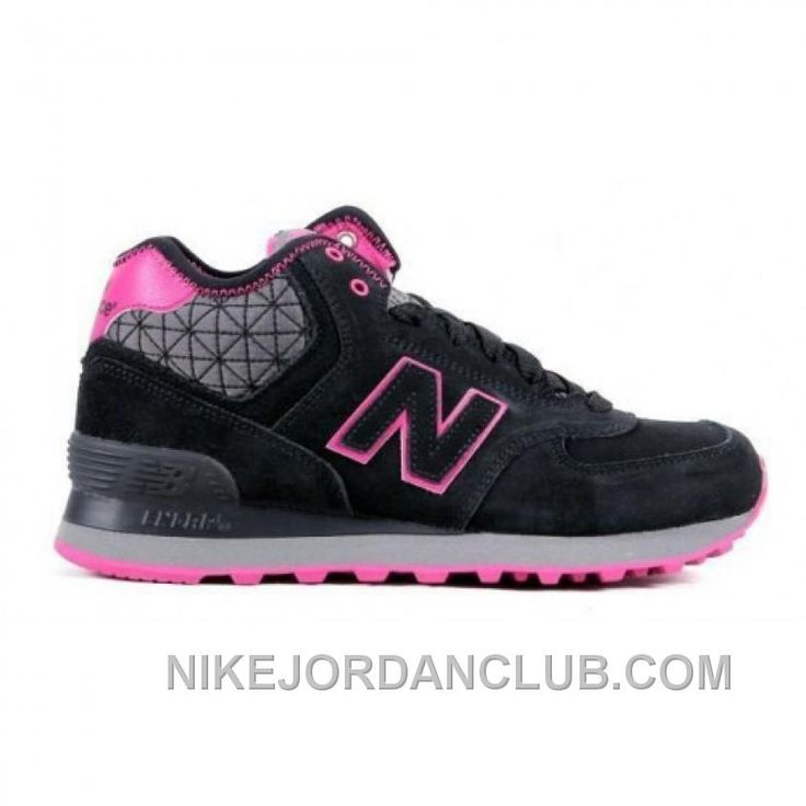 http://www.nikejordanclub.com/new-balance-574-womens-leather-pink-red-black-shoes-authentic.html NEW BALANCE 574 WOMENS LEATHER PINK RED BLACK SHOES AUTHENTIC Only $85.00 , Free Shipping!