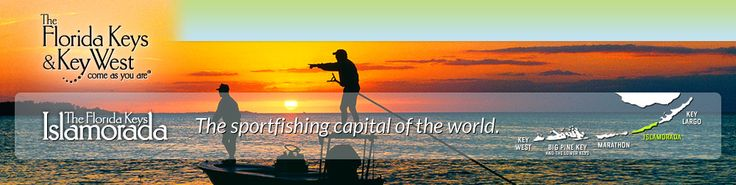 Islamorada light tackle fishing information - Fish your next trip in the Sport Fishing Capital of the World, Islamorada.