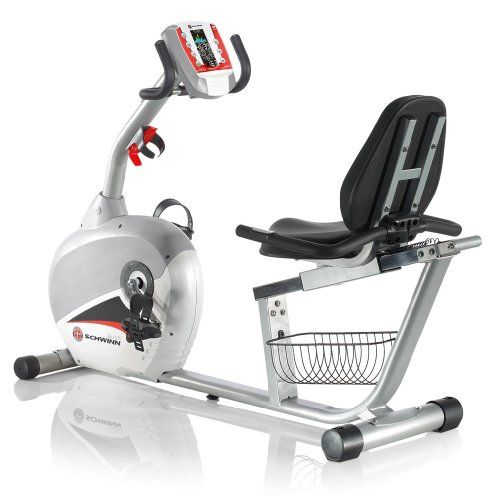 Proform 350 Spx Exercise Bike Pfex02914: Schwinn 240 Recumbent Exercise Bike Reviews