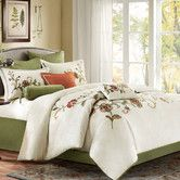 Found it at Wayfair - Madeline Bedding Collection