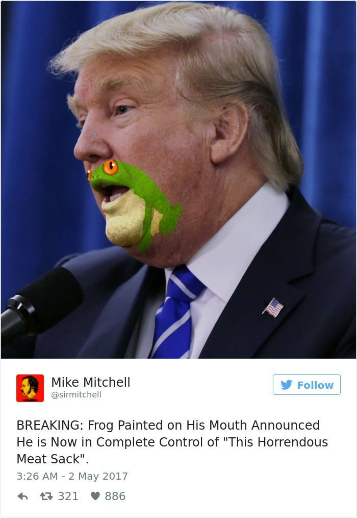 Best Funny Images On Pinterest Costumes And Ecards - Trump draws tweets gifs of donald trump showing off his doodles and its totally hilarious