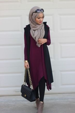 Hijab Fashion23
