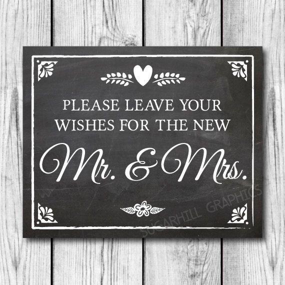 Tafel Hochzeit Zeichen Druckbare Hochzeit Zeichen Hochzeit Lassen