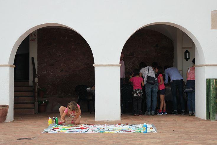 FamilyArt Experience, ocio y arte en familia. - Mammaproof Barcelona