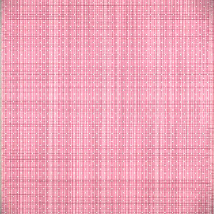 Scalamandre Swiss Dot wallpaper-pink | Dots wallpaper ...