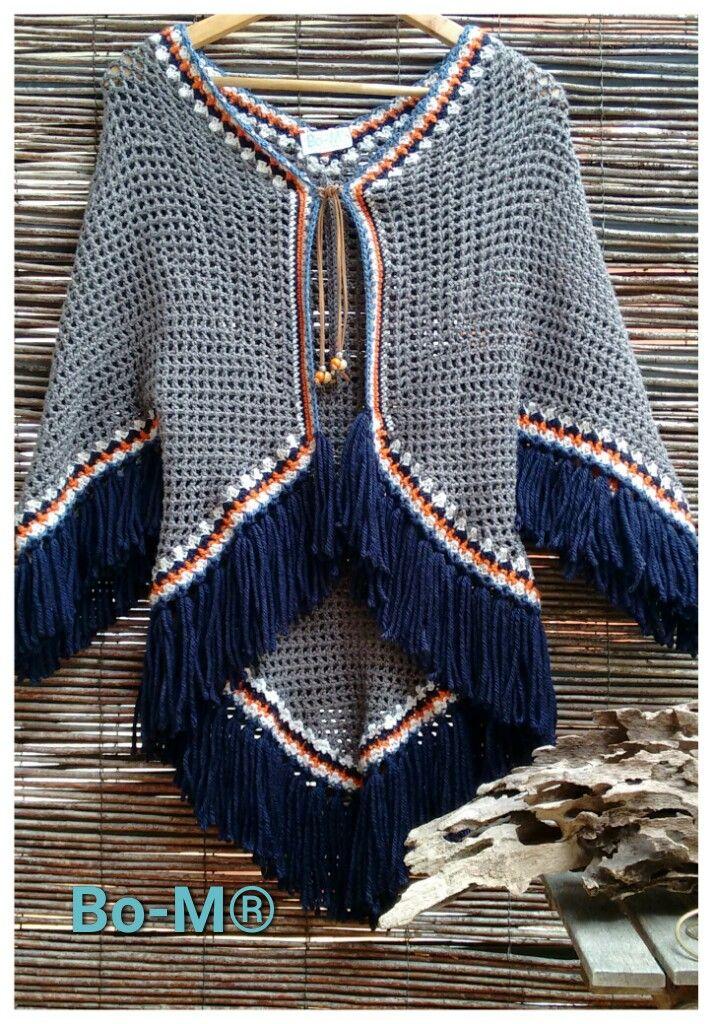 Bo-M: Kimono Taupe