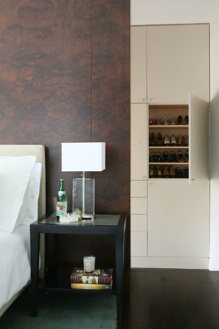 Expert Advice: Architectsu0027 10 Favorite Closet Picks