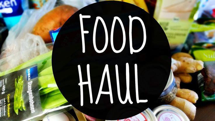WOCHEN-EINKAUF / FOOD HAUL (DEUTSCH)