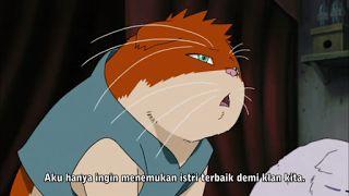 Download Manga Naruto Shippuden: Penderitaan Kehidupan 453 Subtitle Indonesia