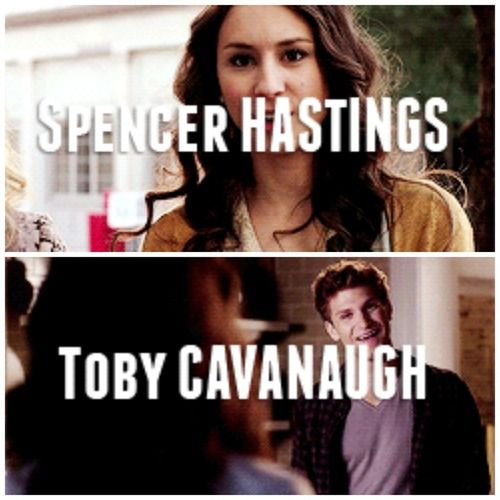 pretty little liars spencer and toby first meet quotes