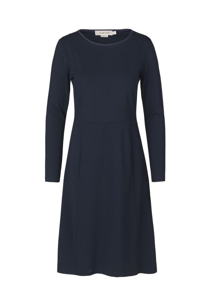 Rix dress/9208 ELISE GUG SS16
