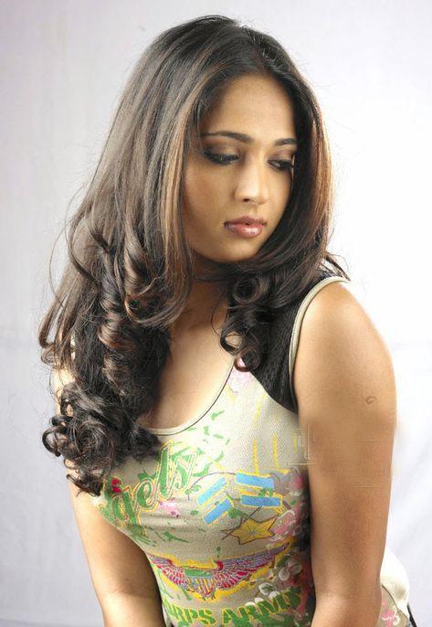 South Indian Actress Anushka Shetty,Telugu Movie Actress,Tamil Movie Actress
