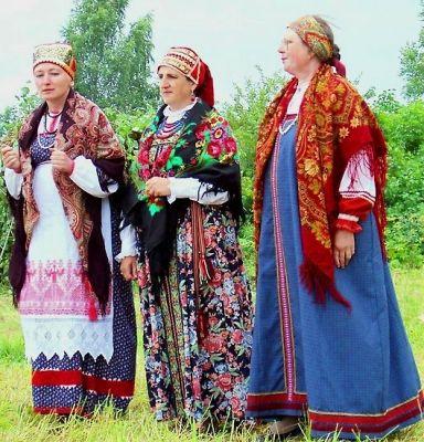 Costumes traditionnels russes et ex URSS Page 2   ateliermagique.com